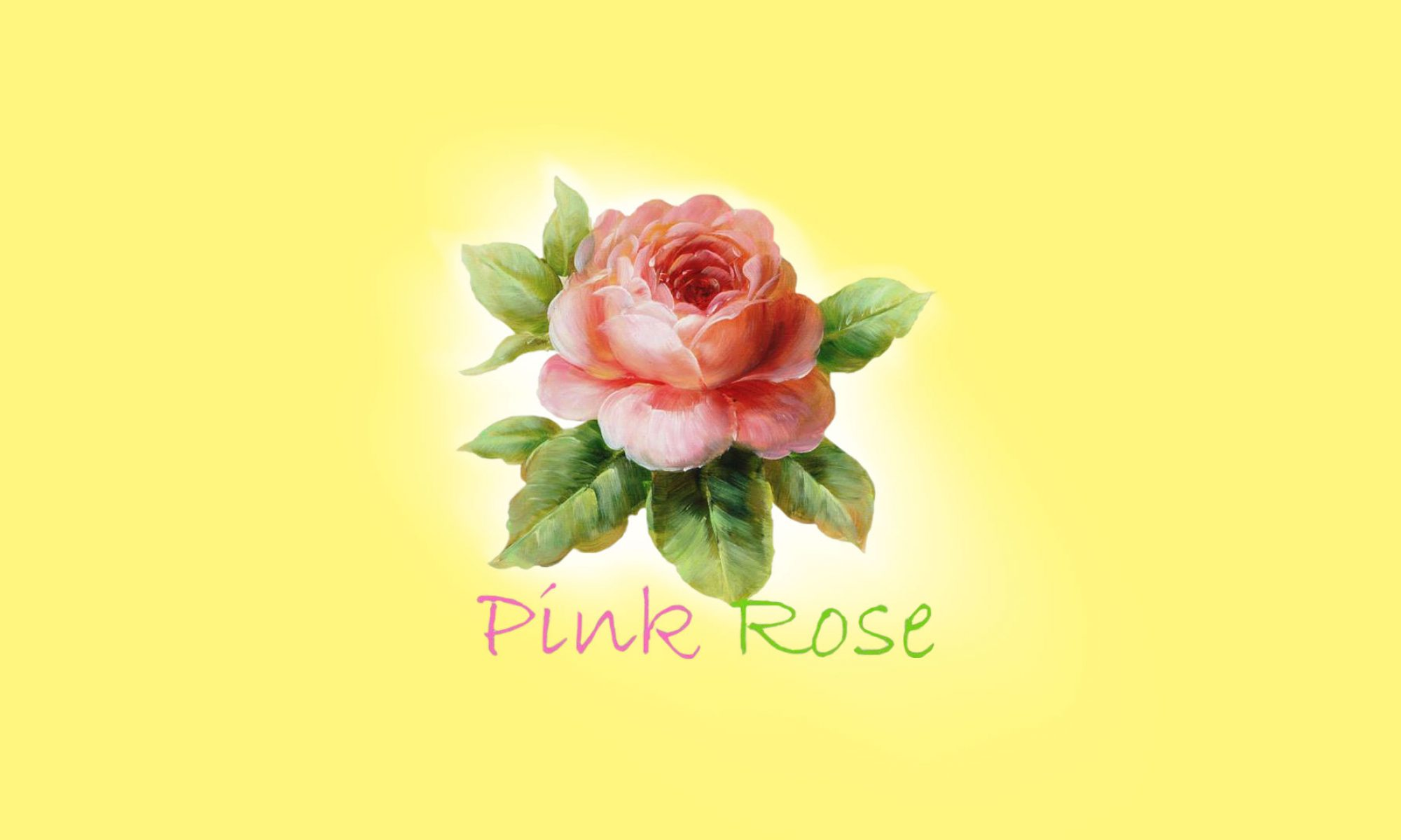 Pink Rose Furniture & Homewares